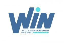 WIN, ECOLE DE MANAGEMENT DU SPORT
