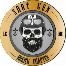 SHOT GUN LEMC FRANCE BREIZH CHAPTER